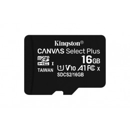 Memory Card SD 16 Kingston...