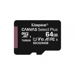 Memory Card SD 64 Kingston...