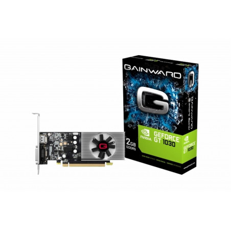 SVGA Gainward GeForce GT 1030 2GB GDDR5 (PART NUMBER: 426018336-3965)