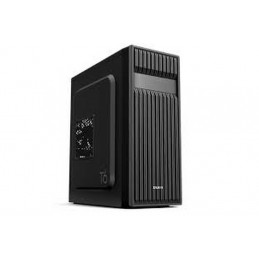 Case Midi Zalman T6 - Black...